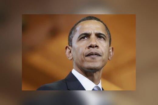 Приоритеты Обамы: экономика, Ирак и Гуантанамо
