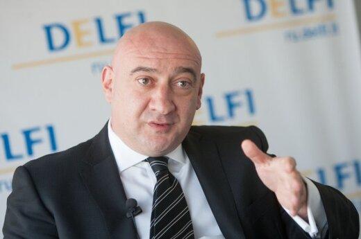 Georgijus Kerdikošvilis