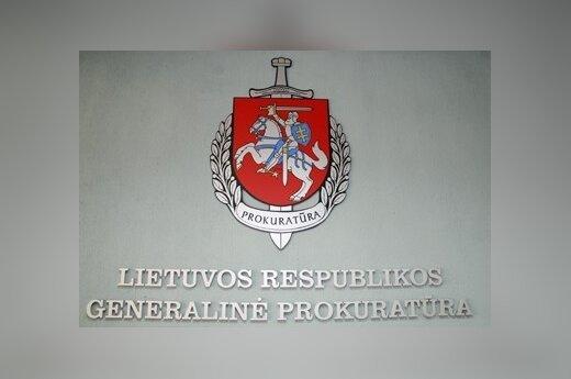 Generalinė prokuratūra