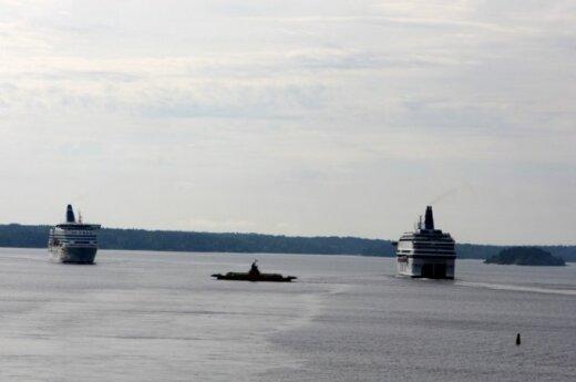 Litwa, Polska i Rosja na wspólnych ćwiczeniach ratowniczych