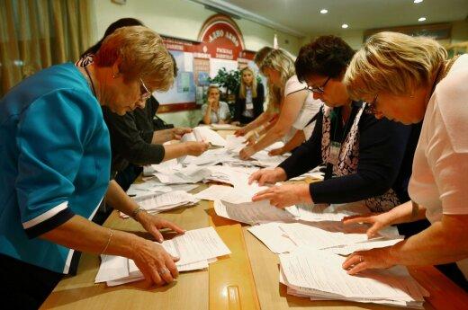 В ЕС указывают на необходимость реформы избирательной системы Беларуси
