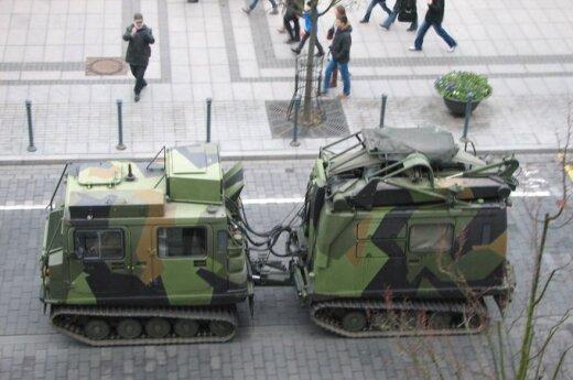 Dzień Wojska Litewskiego