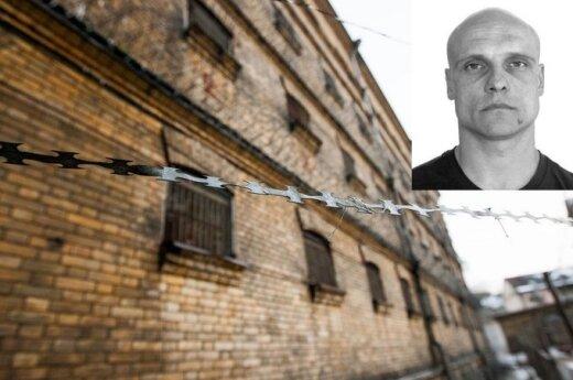 История подозреваемого в убийстве юноши Милюкаса: развенчанный главарь банды хотел вернуть позиции?
