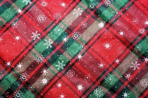 Kodėl raudona ir žalia yra kalėdinės spalvos?