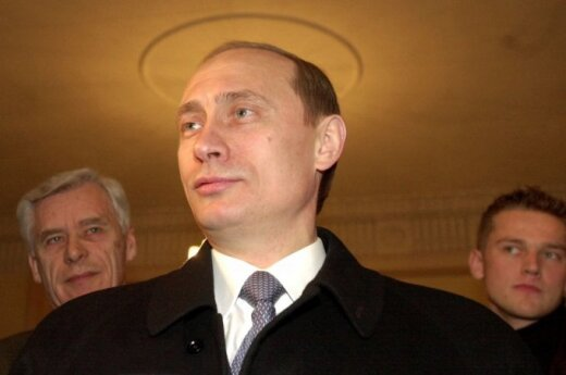 Путину предложили стать верховным правителем