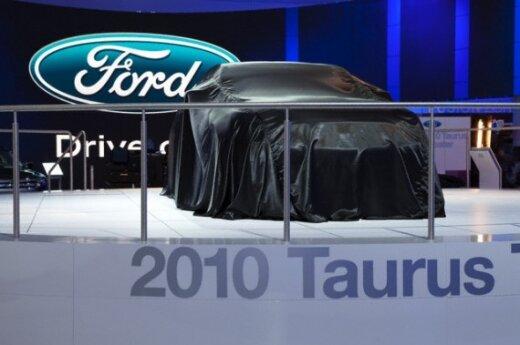 """Buvęs """"Ford"""" inžinierius kaltinamas šnipinėjimu"""