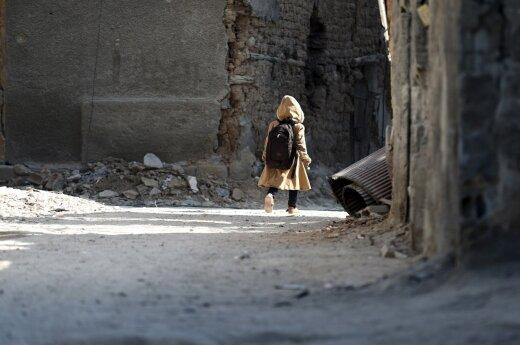 Число жертв двойного теракта в Дамаске увеличилось до 74