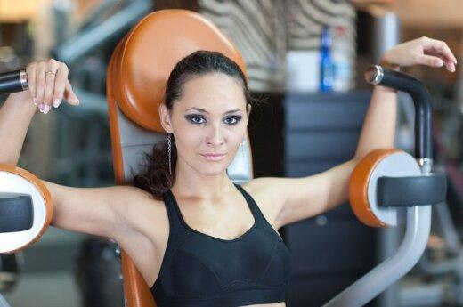 Sondaż: W wolnym czasie sport uprawia tylko 27 proc. mieszkańców Litwy