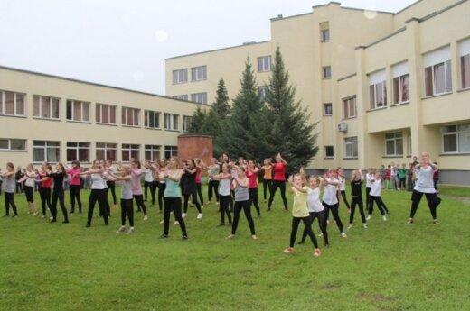 Bendruomenės diena Mastaičių pagrindinėje mokykloje