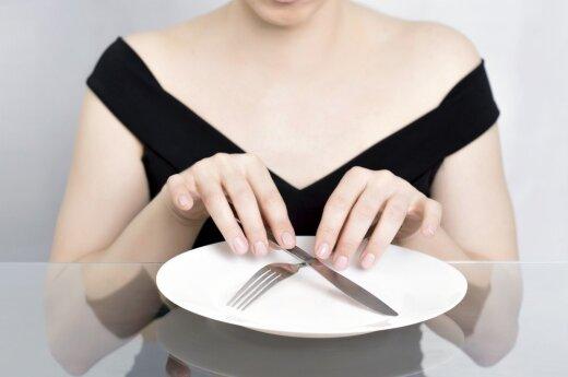 Доказана эффективность голодания для продления жизни