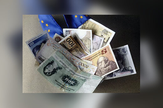 Pinigai, banknotai