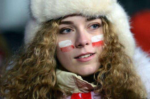 Rimvydas Valatka: Polka