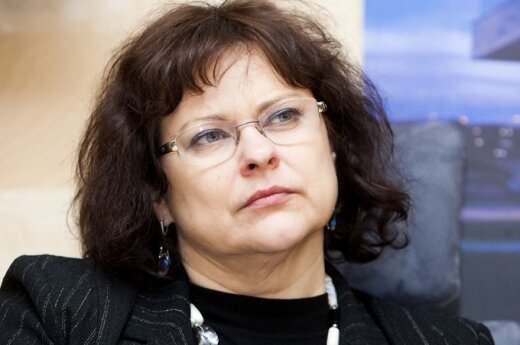 Irena Anna Gasperavičiūtė
