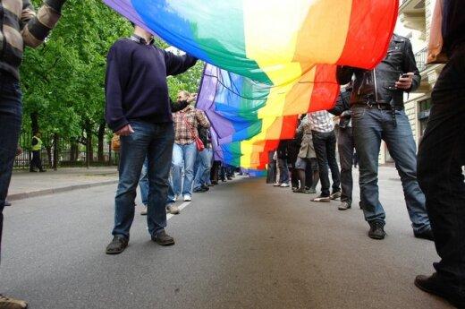 Grybauskaitė nie krytykuje ani ustawy antyaborcyjnej, ani marszu gejów