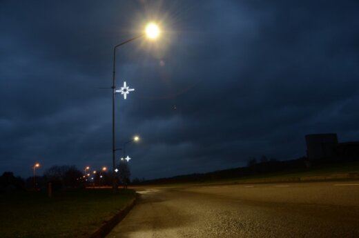 Vilnius street lighting upgrade project at risk of falling through