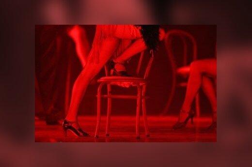 Танго будут танцевать в четырех городах Литвы