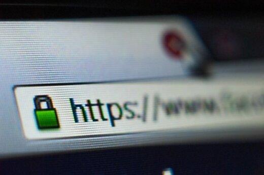 В Литве узаконено отключение Интернета