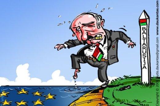 Европарламент грозит Минску ужесточением санкций