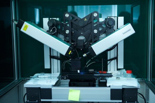 India and China key markets for Lithuanian lasers