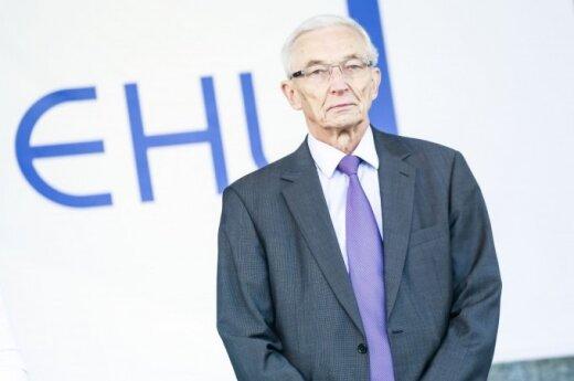 Анатолий Михайлов стал президентом Европейского гуманитарного университета