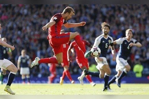Искрометный британский футбол или шесть минут безумия в Глазго
