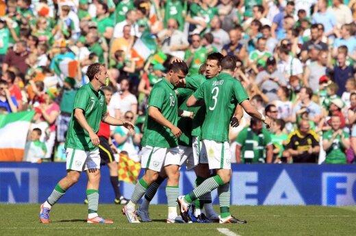 EURO 2012: Kto rywalem po fazie grupowej?