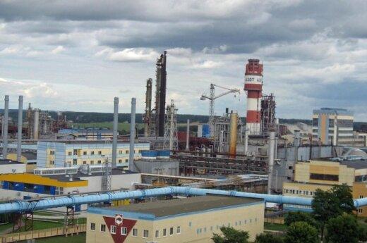 Минск хочет взять своё на калийном рынке