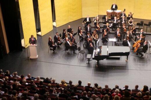 Concert in Flanders celebrates 250th anniversary of Michal Kleofas Oginski