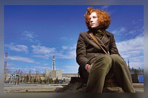 Алина Орлова выступит в Харькове