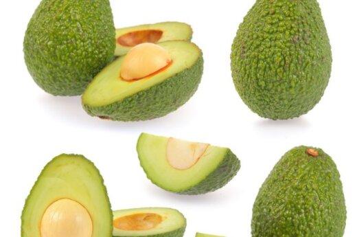 Авокадо снизит холестерин