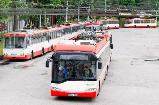Перемены в Вильнюсе: изменятся цены на билеты