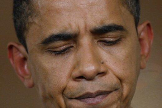 Обаму обвинили в нарушении международного права