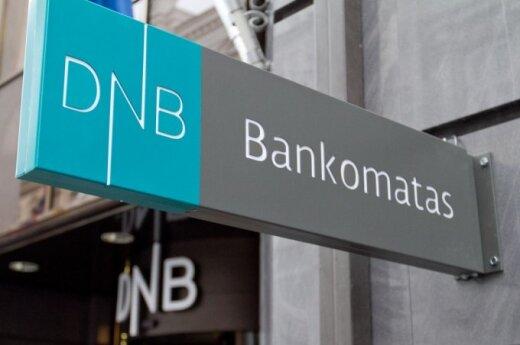 В субботу у владельцев платежных карт DNB возникли проблемы