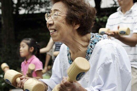 Около Токио появится город для пожилых людей