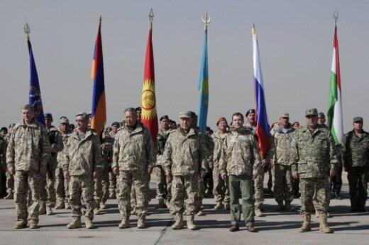 ОБСЕ: Казахстан займется безопасностью и экономикой