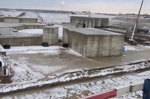 Калининградский депутат: процесс строительства БАЭС – крайне непрозрачный