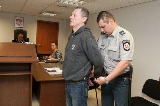 Осужден мужчина, укравший деньги у Прунскене