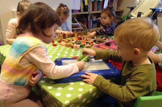 Vaikų darželis