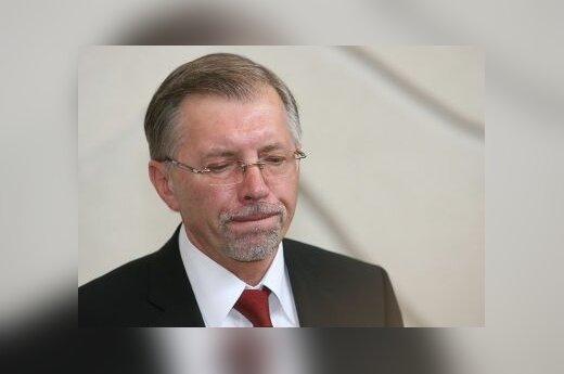 Г.Киркилас: коалиция правых нестабильна
