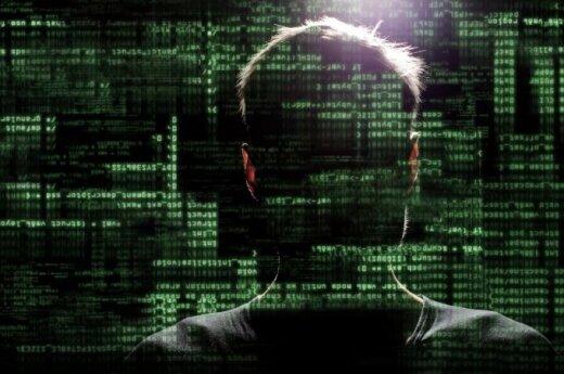 Черняускас: угрозу нацбезопасности представляют 5% атак хакеров