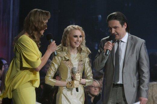 Dainininkė Simona Milinytė: noriu būti išgirsta