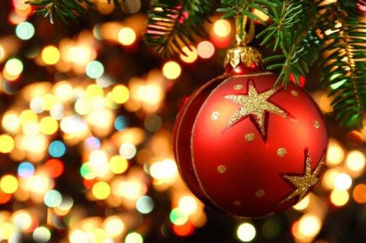 Šventinio šurmulio aidas: ką manome apie Kalėdas