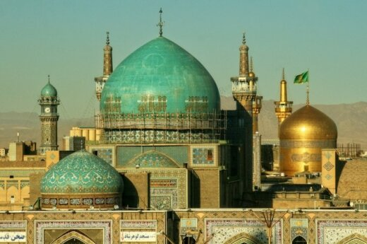 Иран: аятоллы дали добро на создание службы знакомств