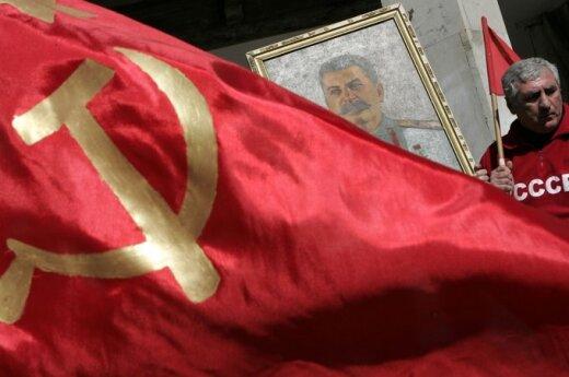 Литва и Эстония рассматривают возможность создания трибунала по преступлениям коммунизма