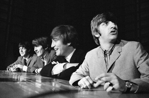 """В Лондоне представили фильм """"The Beatles: восемь дней в неделю"""""""