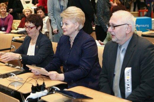 Министр объяснил, почему эстонцы снова нас опередили