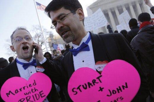 Polonez na studniówce jest przejawem dyskryminacji osób homoseksualnych?