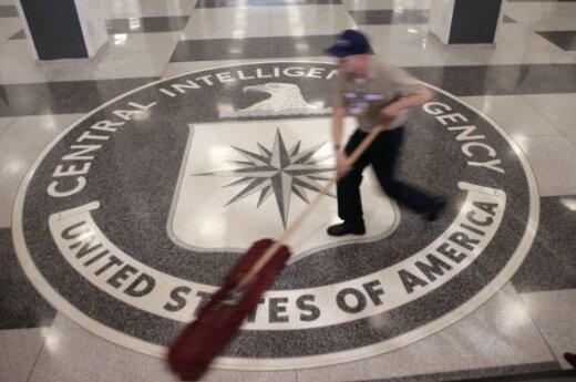 В ФРГ назревает антитеррористический скандал