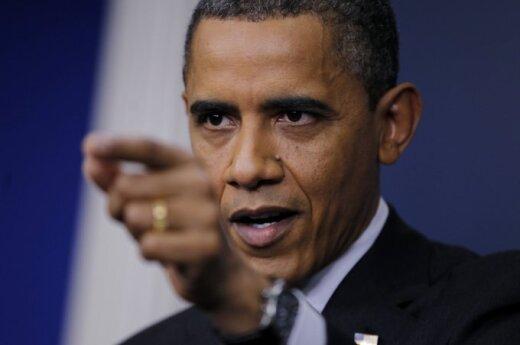 Obama osobiście decyduje kogo trzeba zabić