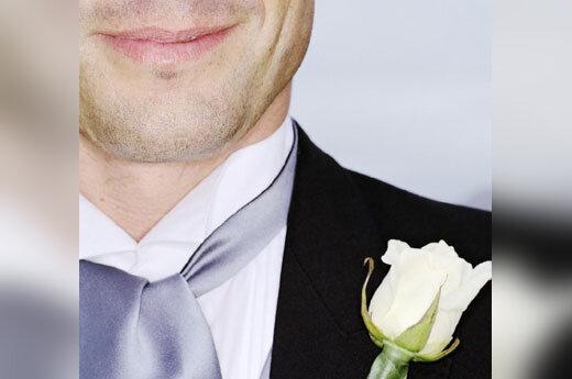 Jaunikis, vestuvės